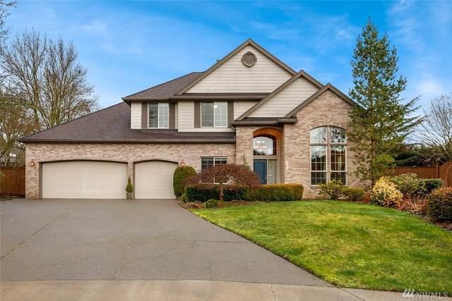 13719 NE 48th Ave, Vancouver, WA 98686 (#1561155) :: Ben Kinney Real Estate Team