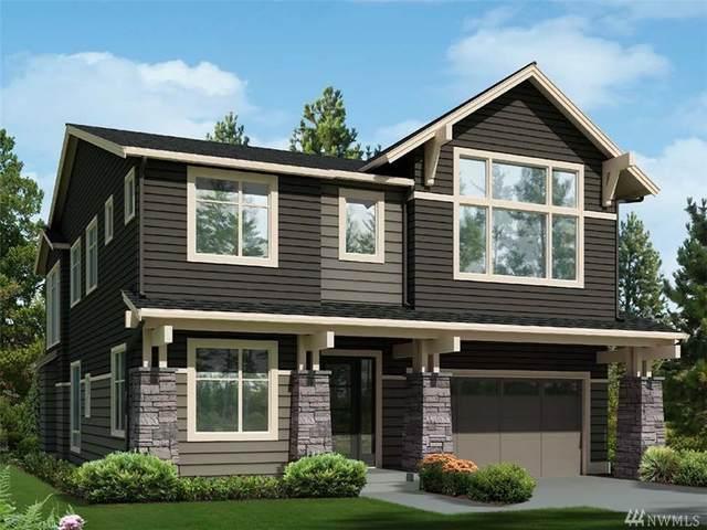 11221 SE 61st Place, Bellevue, WA 98006 (#1561159) :: NW Homeseekers