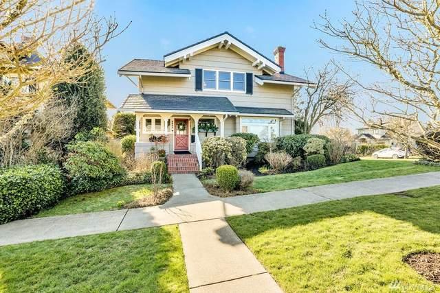 3024 N 28th, Tacoma, WA 98407 (#1561163) :: Mosaic Realty, LLC