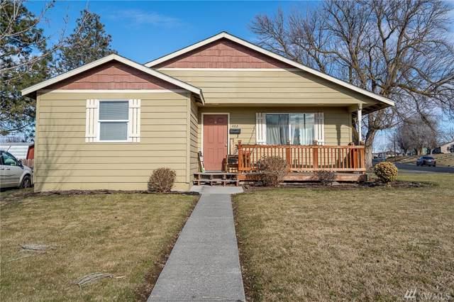402 W Reisner Rd, Moses Lake, WA 98837 (#1561187) :: The Kendra Todd Group at Keller Williams