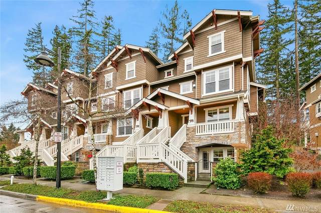 91 Shy Bear Wy NW, Issaquah, WA 98027 (#1561199) :: The Kendra Todd Group at Keller Williams