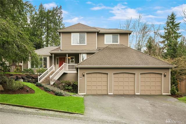 995 NW Inneswood Place, Issaquah, WA 98027 (#1561202) :: The Kendra Todd Group at Keller Williams