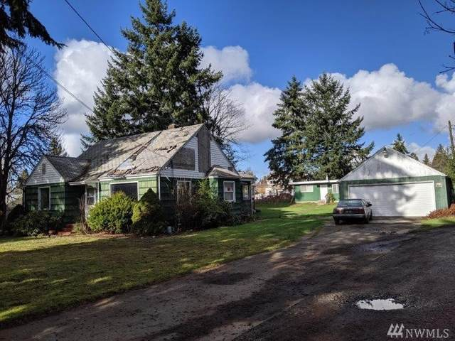 303 123rd St E, Tacoma, WA 98445 (#1561215) :: Record Real Estate