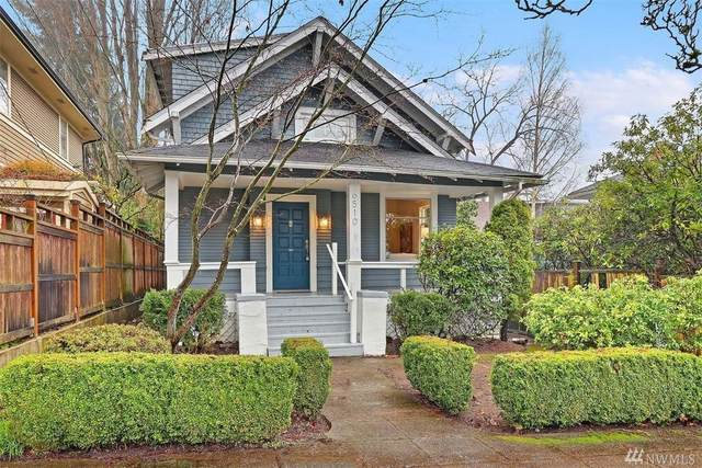 6510 18th Ave NE, Seattle, WA 98115 (#1561222) :: The Kendra Todd Group at Keller Williams
