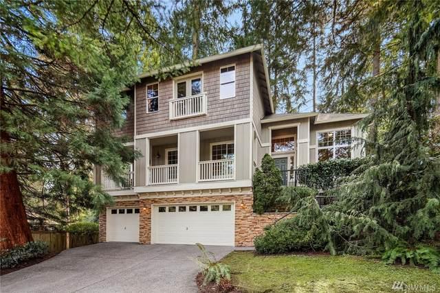 3121 127th Ave NE, Bellevue, WA 98005 (#1561248) :: KW North Seattle