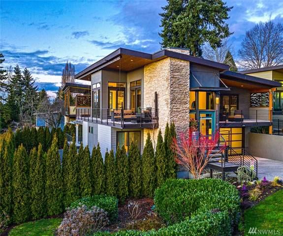 102 16th Ave, Kirkland, WA 98033 (#1561257) :: Record Real Estate