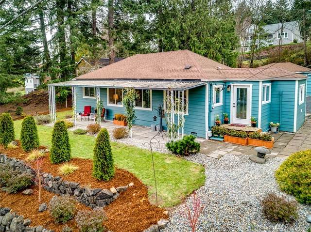 9416 Peacock Hill Ave, Gig Harbor, WA 98332 (#1561266) :: Ben Kinney Real Estate Team