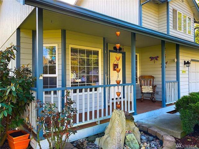 17629 153rd Wy SE, Yelm, WA 98597 (#1561273) :: The Kendra Todd Group at Keller Williams