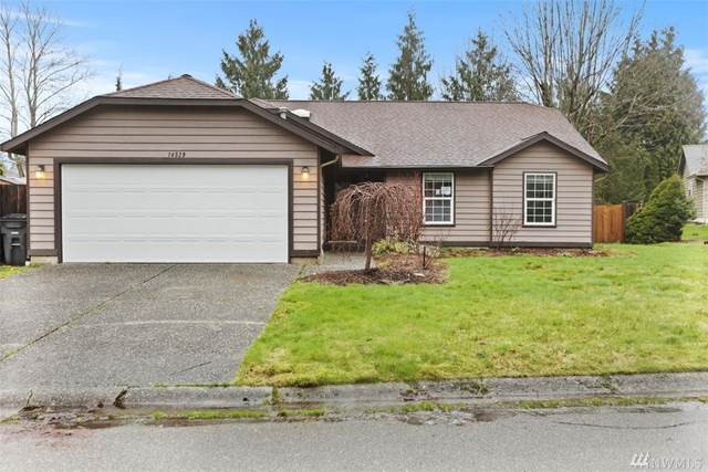 14529 60th Ave SE, Everett, WA 98208 (#1561293) :: Mike & Sandi Nelson Real Estate