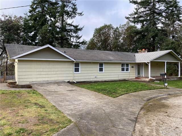 507 Juniper St, Bremerton, WA 98310 (#1561294) :: Northwest Home Team Realty, LLC