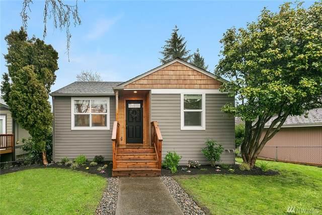 9538 Dayton Ave N, Seattle, WA 98103 (#1561332) :: Keller Williams Western Realty