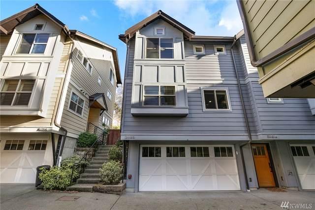 3118 Franklin Ave E B, Seattle, WA 98102 (#1561362) :: Canterwood Real Estate Team