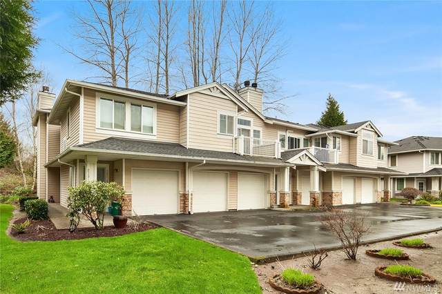 23313 59th Place S 17-1, Kent, WA 98032 (#1561364) :: The Kendra Todd Group at Keller Williams