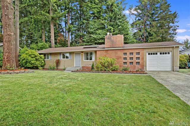 12812 81st Ave NE, Kirkland, WA 98034 (#1561383) :: Record Real Estate