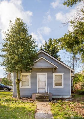 341 S 5th Ave, Sequim, WA 98382 (#1561389) :: Center Point Realty LLC