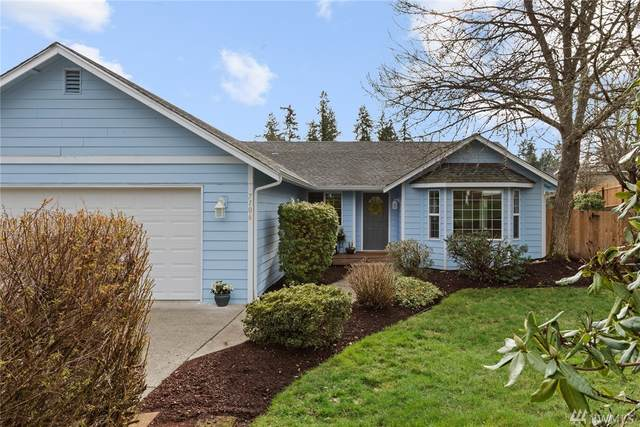 7106 SE Marion St, Port Orchard, WA 98366 (#1561400) :: Keller Williams Western Realty