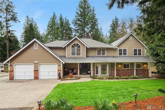 22115 NE 114th St, Redmond, WA 98053 (#1561409) :: Real Estate Solutions Group