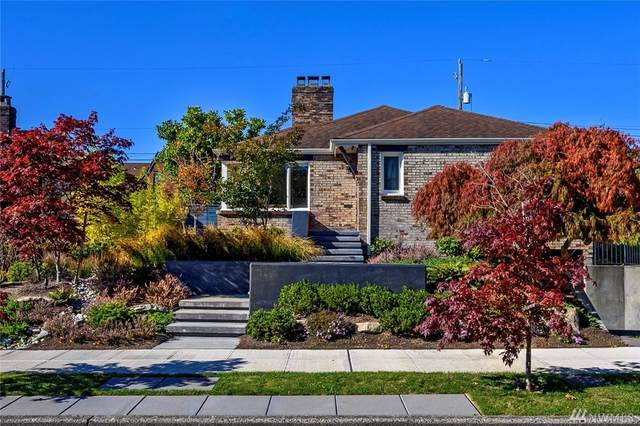 7743 22nd Ave NW, Seattle, WA 98117 (#1561434) :: The Kendra Todd Group at Keller Williams