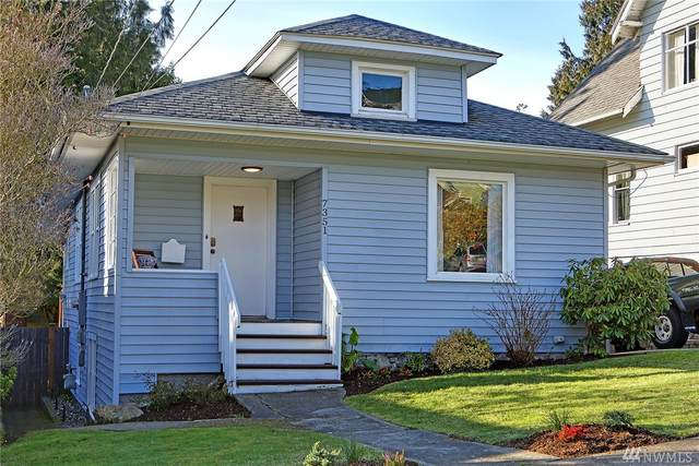 7351 20th Ave NW, Seattle, WA 98117 (#1561444) :: The Kendra Todd Group at Keller Williams