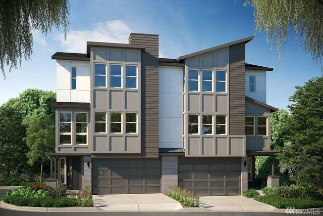 13673 SE 67th Ct 9 E-2, Newcastle, WA 98059 (#1561445) :: Lucas Pinto Real Estate Group