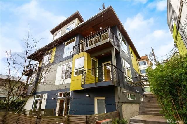 1523 19th Ave B, Seattle, WA 98122 (#1561455) :: Lucas Pinto Real Estate Group