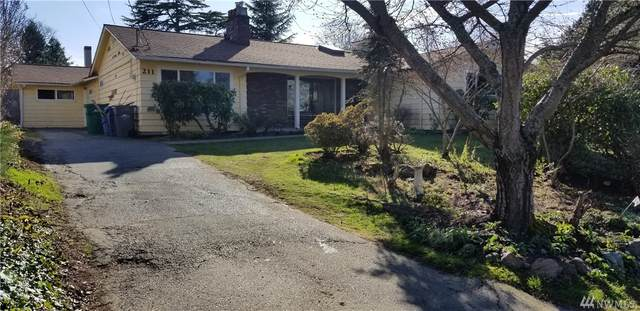 211 SW 184th St, Normandy Park, WA 98166 (#1561489) :: Icon Real Estate Group