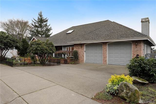 11275 NE 37th Place, Bellevue, WA 98004 (#1561512) :: The Kendra Todd Group at Keller Williams