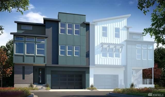 13651 SE 68th Ct 8C-2, Newcastle, WA 98059 (#1561528) :: Lucas Pinto Real Estate Group