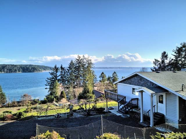 191 N Hill Rd, Hoodsport, WA 98548 (#1561530) :: Real Estate Solutions Group