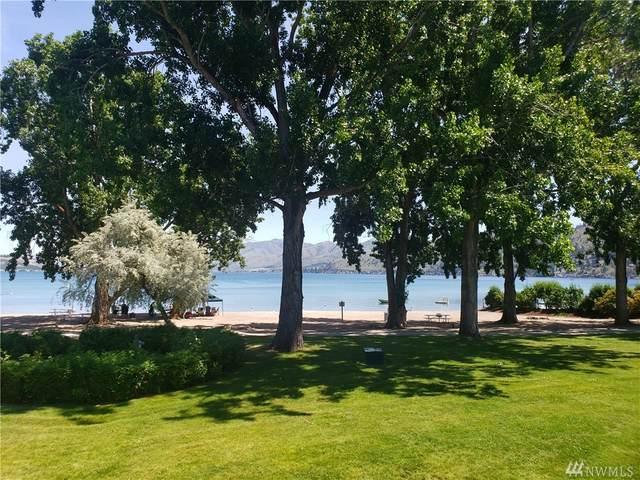 1 Beach 535-K, Manson, WA 98831 (#1561570) :: The Kendra Todd Group at Keller Williams