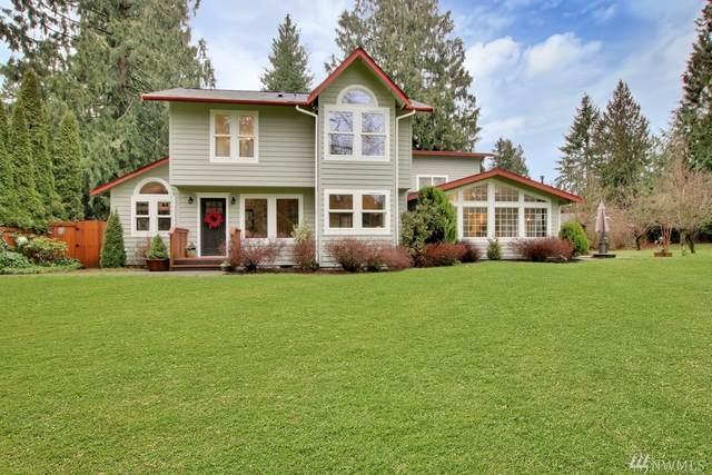12009 235th Av Ct E, Buckley, WA 98321 (#1561572) :: Ben Kinney Real Estate Team