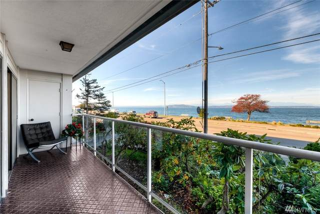 2104 Alki Ave SW #102, Seattle, WA 98116 (#1561580) :: Northwest Home Team Realty, LLC