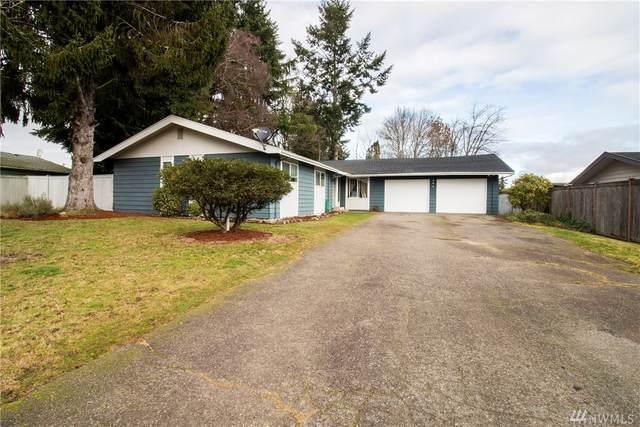 508 NE David Dr, Bremerton, WA 98310 (#1561592) :: Northwest Home Team Realty, LLC