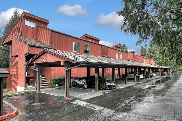 1208 S 216th St 103C, Des Moines, WA 98168 (#1561620) :: Alchemy Real Estate
