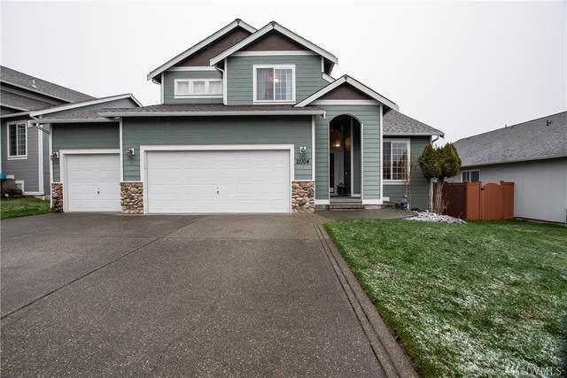21104 81st St E, Bonney Lake, WA 98391 (#1561632) :: Ben Kinney Real Estate Team