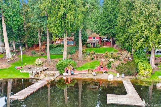 18118 W Spring Lake Drive Se, Renton, WA 98058 (#1561641) :: Real Estate Solutions Group