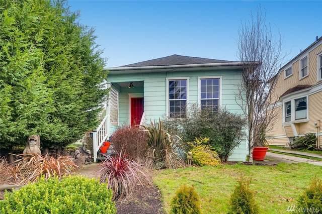 928 23rd, Seattle, WA 98122 (#1561659) :: Lucas Pinto Real Estate Group