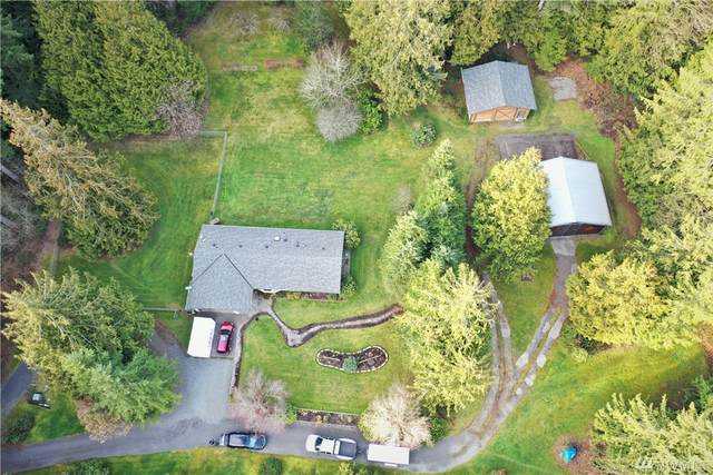16503 E Lake Goodwin Road, Stanwood, WA 98292 (#1561671) :: Real Estate Solutions Group