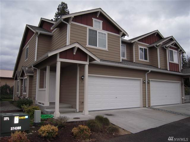 341 S French Ave, Arlington, WA 98223 (#1561672) :: The Torset Group