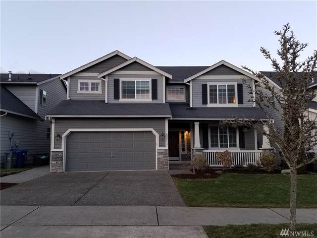 5913 120th St SE, Snohomish, WA 98296 (#1561678) :: The Kendra Todd Group at Keller Williams