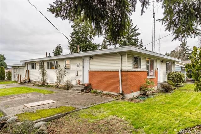 927 Reiten Rd, Kent, WA 98030 (#1561716) :: Northwest Home Team Realty, LLC