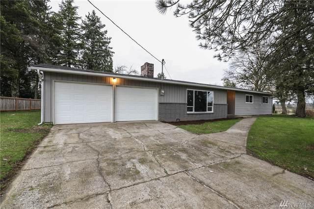1745 Military Rd, Centralia, WA 98531 (#1561734) :: Northwest Home Team Realty, LLC