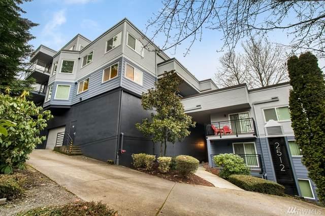 2512 E Madison St #403, Seattle, WA 98112 (#1561751) :: Northern Key Team