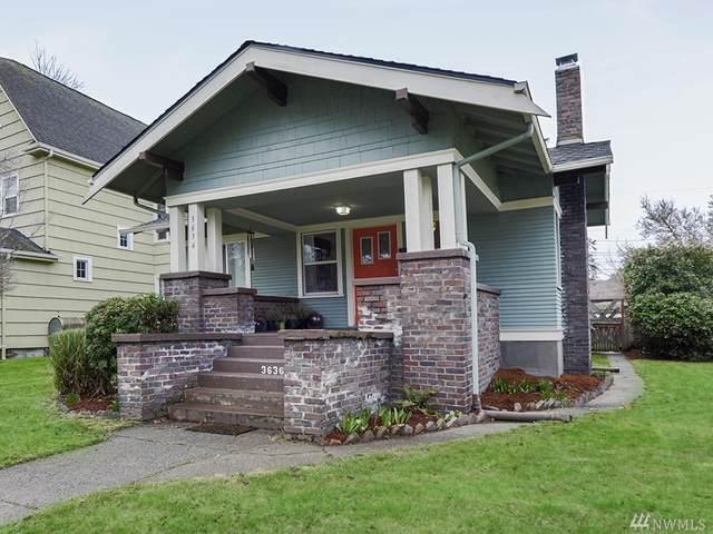 3636 S Thompson Ave, Tacoma, WA 98418 (#1561754) :: Canterwood Real Estate Team