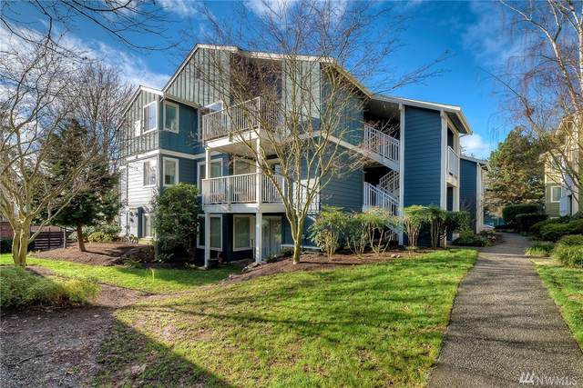 300 N 130th St #9302, Seattle, WA 98133 (#1561759) :: The Kendra Todd Group at Keller Williams