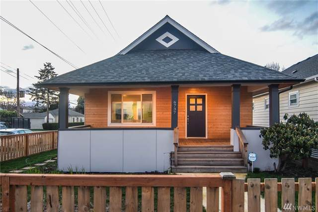 6737 Ellis Ave S, Seattle, WA 98108 (#1561767) :: Keller Williams Western Realty
