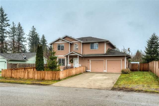 13011 311th Ave SE, Sultan, WA 98294 (#1561791) :: Record Real Estate