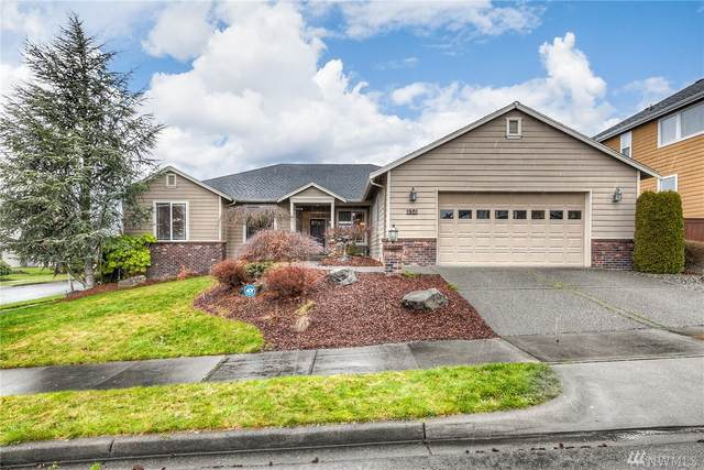 1951 Lighthouse Lane NE, Tacoma, WA 98422 (#1561794) :: Commencement Bay Brokers