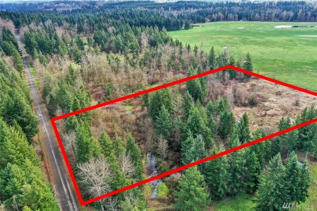 19421 161st Wy SE, Yelm, WA 98597 (#1561815) :: Record Real Estate