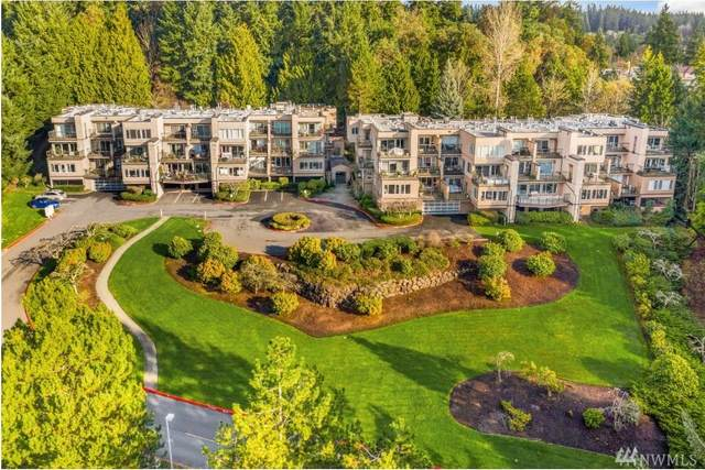 11110 NE 41st Dr #48, Kirkland, WA 98033 (#1561826) :: Record Real Estate
